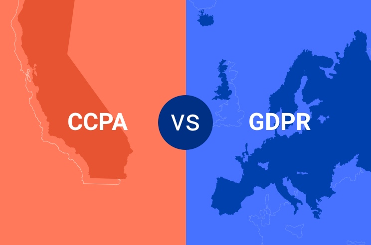 GDPR Vs. CCPA Right To Be Forgotten & How To Achieve Compliance With Rixon
