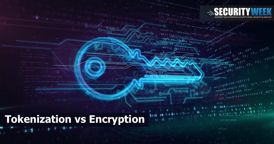 Tokenization Vs. Encryption For Data Protection Compliance